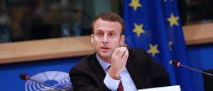 Macron travailleurs detaches