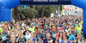 Marathon Nice