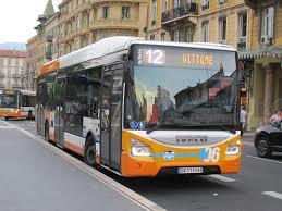 RLA bus