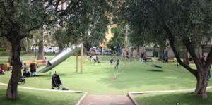 Jardin Thiole
