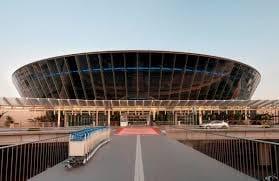 La reconnaissance faciale débarque à l'aéroport Nice côte d'azur